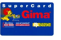 özel müşteri kartı