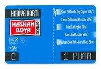Kazı Kazan  Card